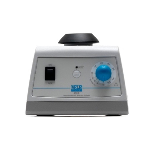 Infrared vortex mixer Velp ZX-4