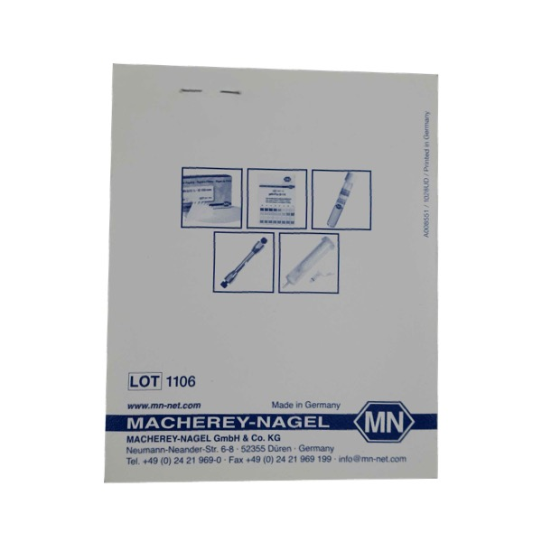 Lens cleaning paper MN