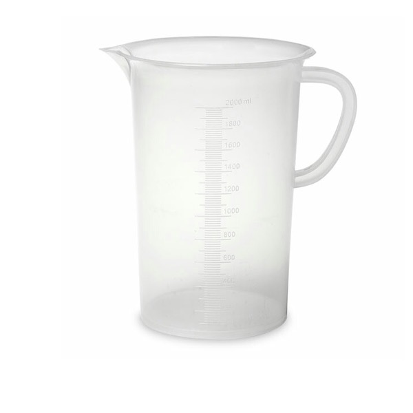Beaker with handle 1000 ml LP